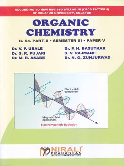ORGANIC CHEMISTRY PART 2 – Pragati Online