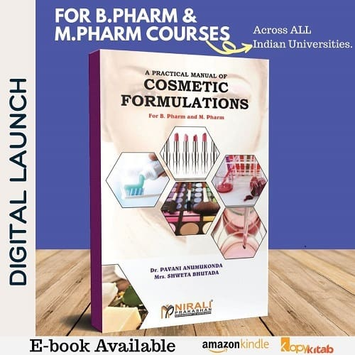 Practical Books in Degree Pharmacy