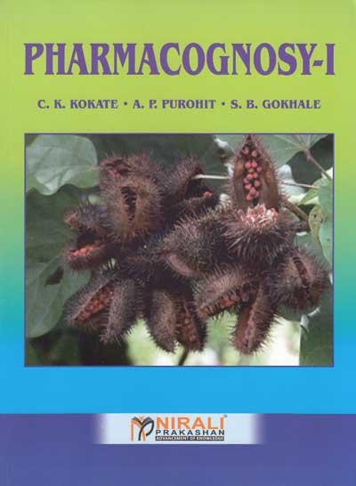 Pharmacognosy Textbook