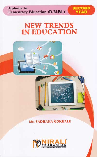 New Trends in Education - Second Year Diploma in Elementary Education