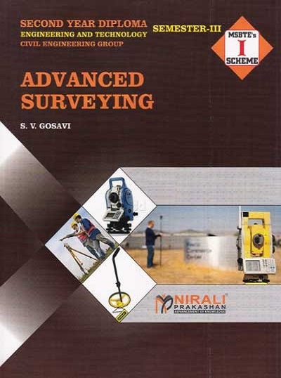Civil Engineering 2nd year Book