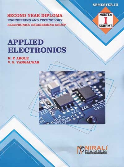 Electronics Engineering 2nd Year Books