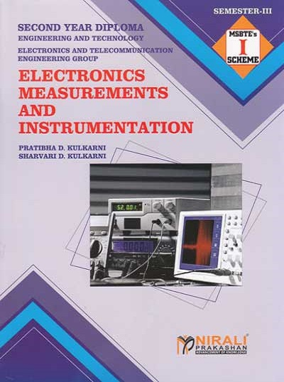 Electronics Engineering 2nd Year Books