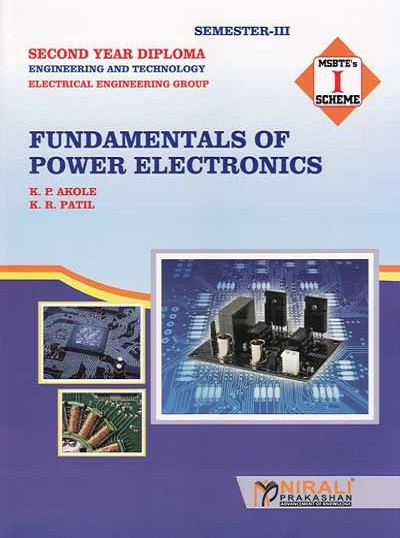 Electrical Engineering 2nd Year Books