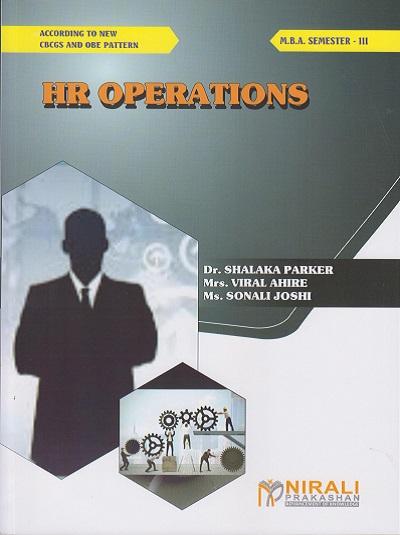 MBA Sem 3 Textbook