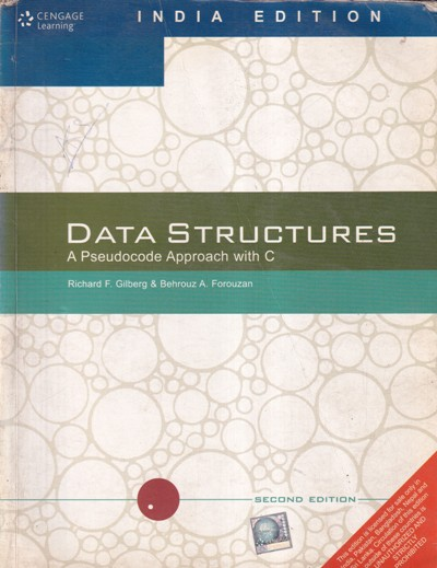 DATA STRUCTURES APSEUDOCODE APPROACH WITH C