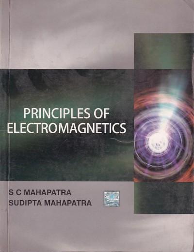 PRINCIPLES OF ELECTROMAGNETICS