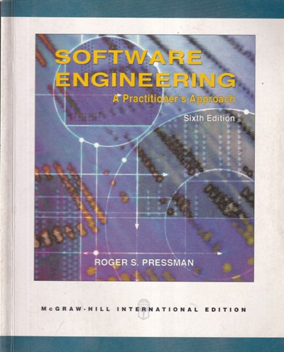 SOFTWARE ENGINEERING A PRACTITIONERS APPROACH